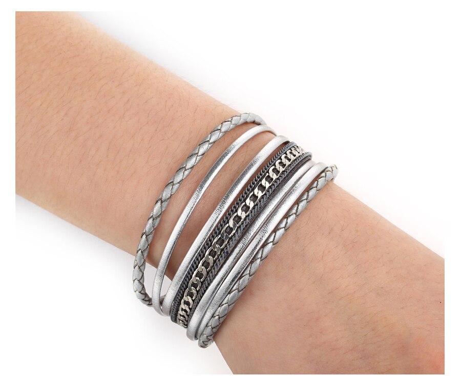 Warp Bracelets