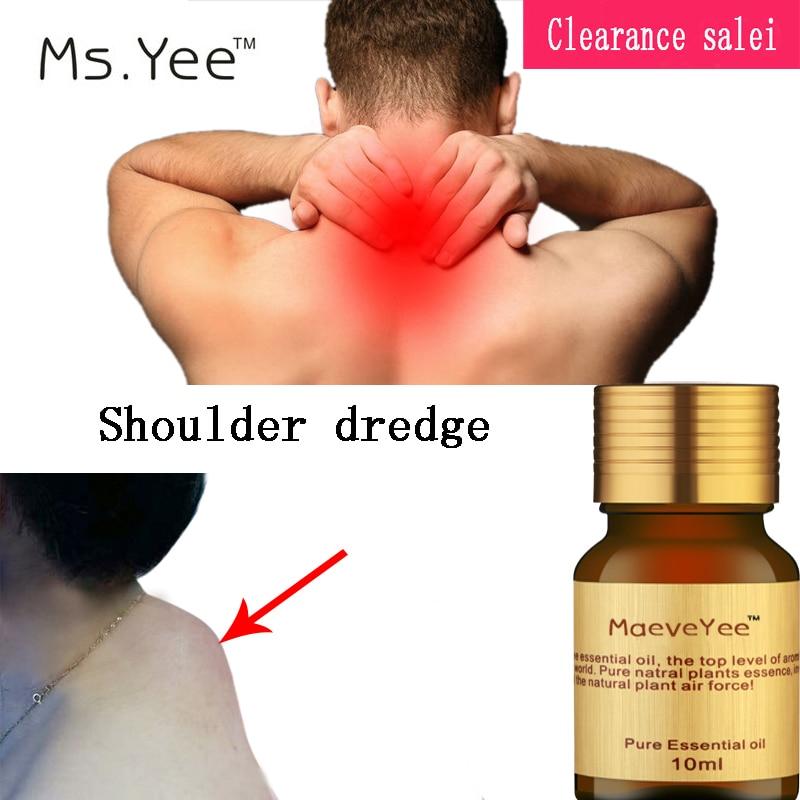 Pijat Leher Bahu Kembali Kaki Serviks Vertebra Senyawa Alami Minyak - Perawatan kulit