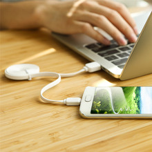 Fast Charging Micro USB Cable for Android Mobile Phone Cable