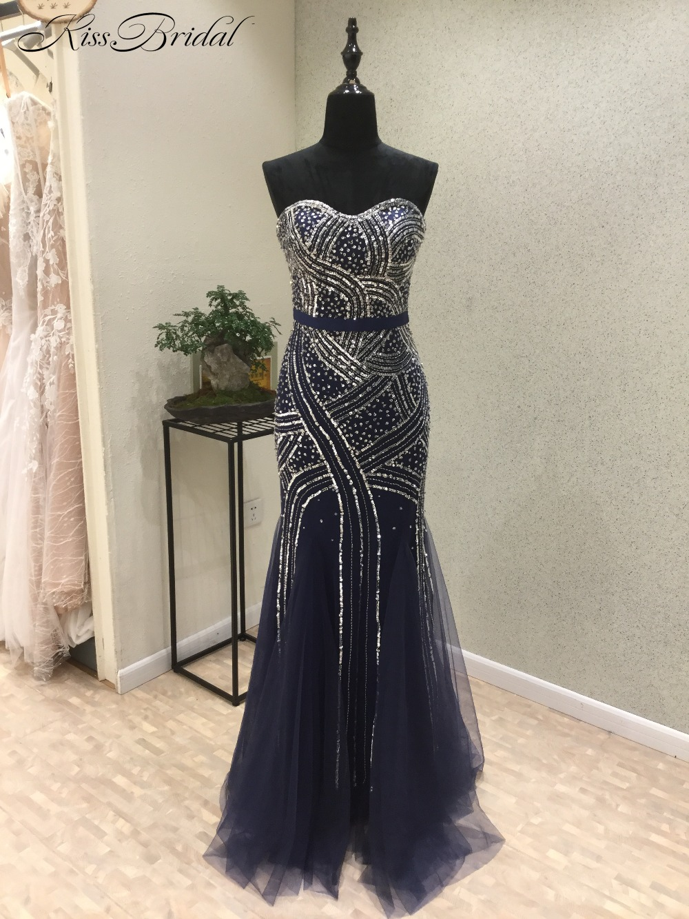 New Design Mermaid Prom   Dresses   2018 Sweetheart Neck Off the Shoulder Appliques Tulle Mermaid   Evening     Dress   Vestido longo
