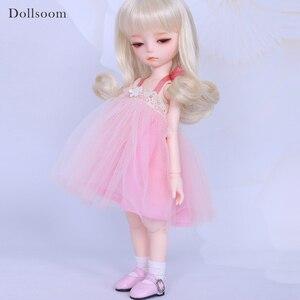 Image 4 - Amdi 3.0 Modigli açık gözler/yarım uyku bjd sd bebek 1/6 reçine figürleri vücut yüksek kalite oyuncak dükkanı yüksekliği 30.5cm