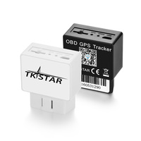 GSM GPRS Tracking OBD Vehicle GPS Tracker With Over speed Alarm,Movement Alarm,Low Battery Alarm For Car