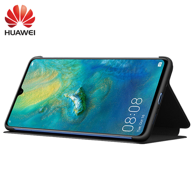 coque officielle huawei mate 20 pro