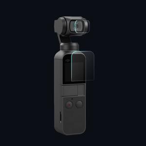 Image 4 - Motor Bike Bicycle Mount Holder for DJI OSMO POCKET 2 Handheld Gimbal Camera Stabilizer Sports Mounting Bracket Clamp Clip Part