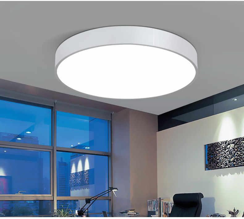 Led Ceiling Lamp Living Room Bedroom