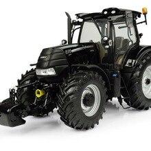 UH5381 1:32 чехол IH MAXXUM 175 трактор черный красота без оригинальной коробки