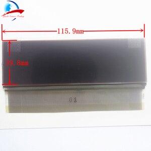 Image 4 - رحلة سيارة معلومات الكمبيوتر شاشة الكريستال السائل بكسل إصلاح بيجو 307 سيتروين C5 كسارا بيكاسو