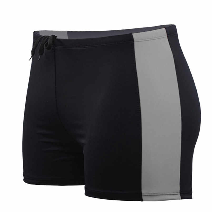 8a7466511c ... Men's Shorts Swim Trunks Quick Dry Beach Surfing Running Swimming  Watershort Loose Quick Drying Shorts Pants ...