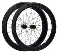 Width 23mm Oem Chinese Basalt Brake Surface 50mm Tubular Full Carbon Clincher Wheelset 50mm 700C Carbon