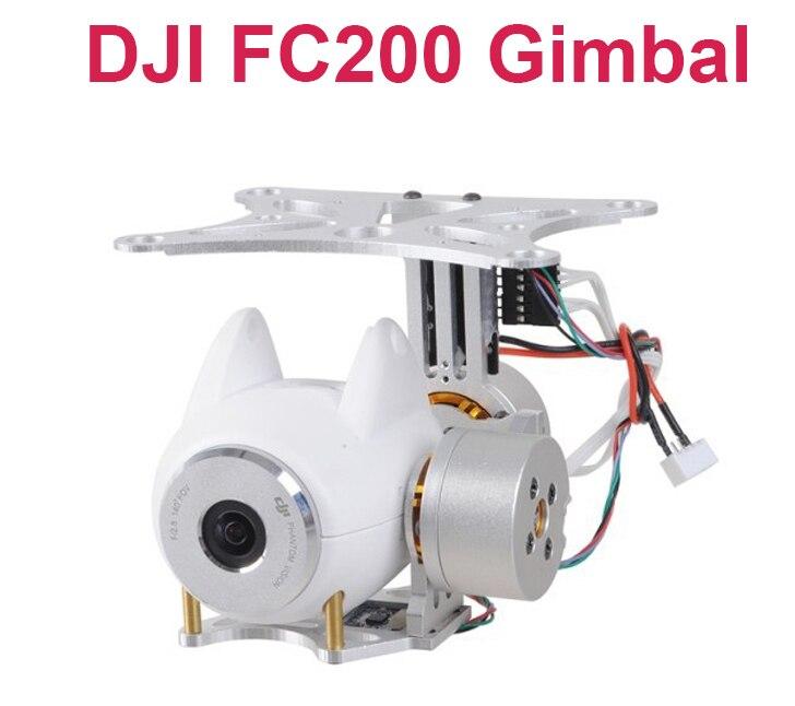 Brushless Gimbal for DJI Phantom 2 Vision Quadcopter FC200 Special 2 axis Brushless Gimbal Set