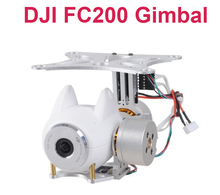 Brushless Gimbal for  DJI Phantom 2 Vision Quadcopter FC200 Special 2-axis Brushless Gimbal Set (camera isn't included)