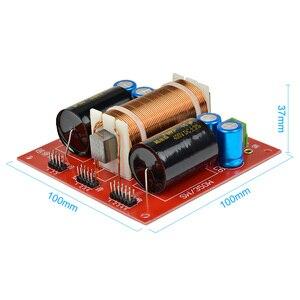 Image 5 - AIYIMA 350W אודיו רמקול משולב מפריד מוצלב מסנן אמצע בס בס סאב תדר מחיצת DIY 4 8OHM