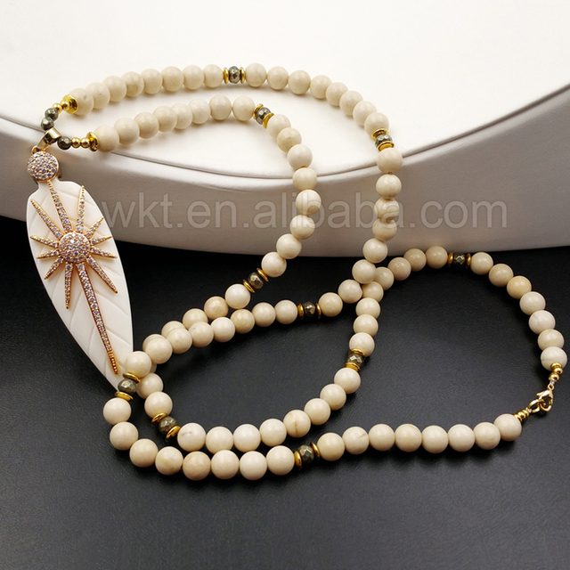 bead honu en b alohaoutlet necklace itemdetail shops wood bone