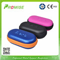 Promise Portable  Oximeter Case Small Nylon Carrying Case for Fingertip Pulse Oximeter Free Shipping