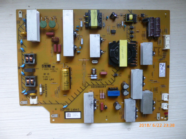 APS-374 1-893-326-11 Good Working Tested цена
