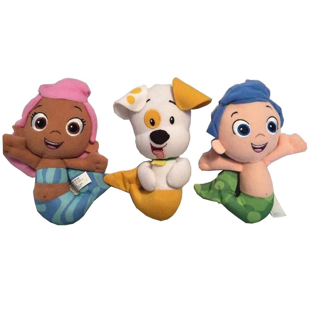 top 8 most popular nonny bubble guppies brands and get free