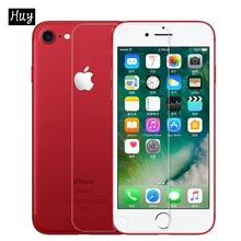 Tempered Glass for iPhone 6 S Screen Protector for iPhone 7 Plus Glass Film for iPhone