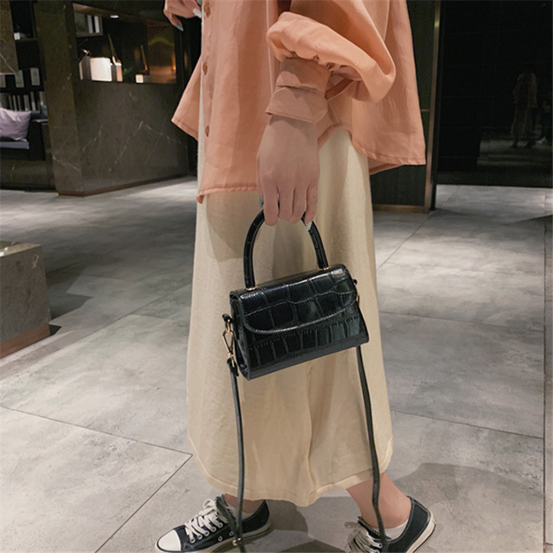 Bolsa de Palha Moda Linda Artesanais Sacola Moda