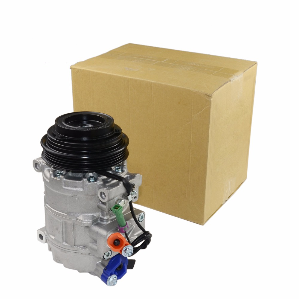 Back To Search Resultshome Cheap Price A/c Air Compressor For Vw Passat For Audi A4 B5 8d A6 C5 4b A8 4d 2.5 Tdi 4b0260805c A Great Variety Of Goods