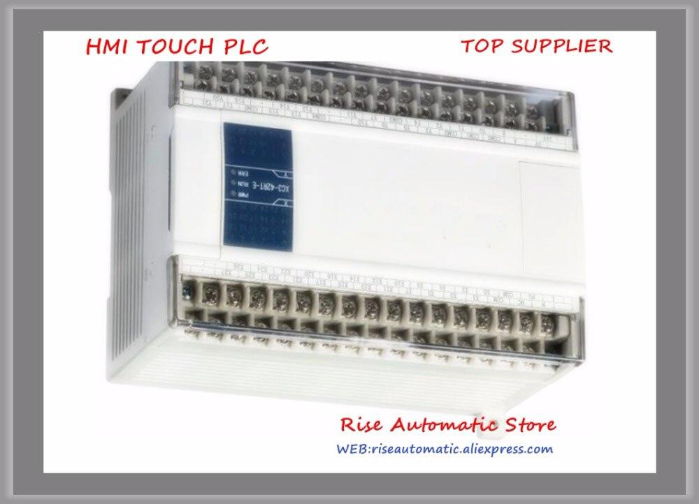 New Original XC3 serie PLC Module 24-point NPN Inputs 18-point Relay Outputs XC3-42R-E AC220VNew Original XC3 serie PLC Module 24-point NPN Inputs 18-point Relay Outputs XC3-42R-E AC220V