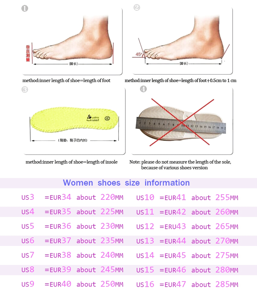 Woman Boots Women Shoes Ladies Thick Fur Ankle Boots Women High Heel Platform Rubber Shoes Snow Boots jmi8 20