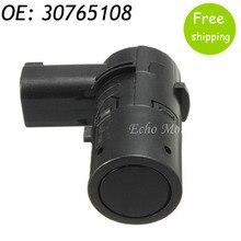 New 30765108 PDC Parking Sensor For Volvo C70 S40 S60 S80 V50 V70 V70x XC90 – 30668099 30668100 30765408 car detector