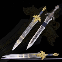 WOW Game props, COSPLAY swords, movie and television props 7