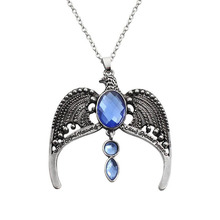 Popular college pendants buy cheap college pendants lots from china fashion vintage alloy rhinestone pendant horcrux necklace ravenclaw lost crown evil college eagle explosion wholesale ycds22 mozeypictures Image collections