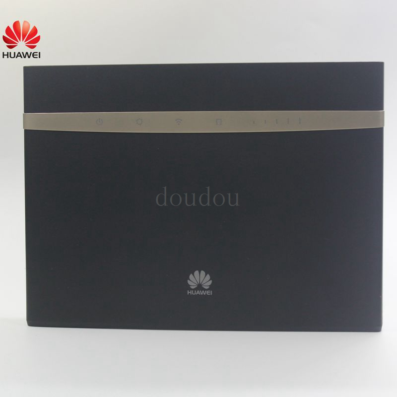 Unlocked Huawei B525 4G 300Mbps LTE CPE Wifi Router With SIM Card Slot B525s-23A Wireless  Router