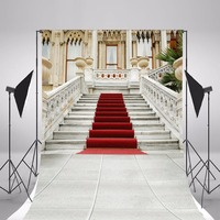 custom red carpet backgrounds for photography custom vinyl backdrop white palace wedding photo background for studio fotografia