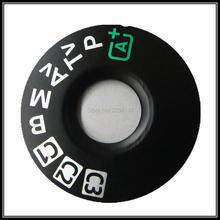 Функция циферблат модели Кнопка этикеток для цифровой однообъективной зеркальной камеры Canon EOS 5D Mark III/Melo III 5D3 5diii Топ Функция цифровой Камера Repair Part