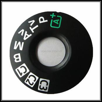 Nowa funkcja Dial Model etykiety przycisku dla Canon EOS 5D Mark III/5D3 5diii najwyższej funkcji aparat cyfrowy naprawa części