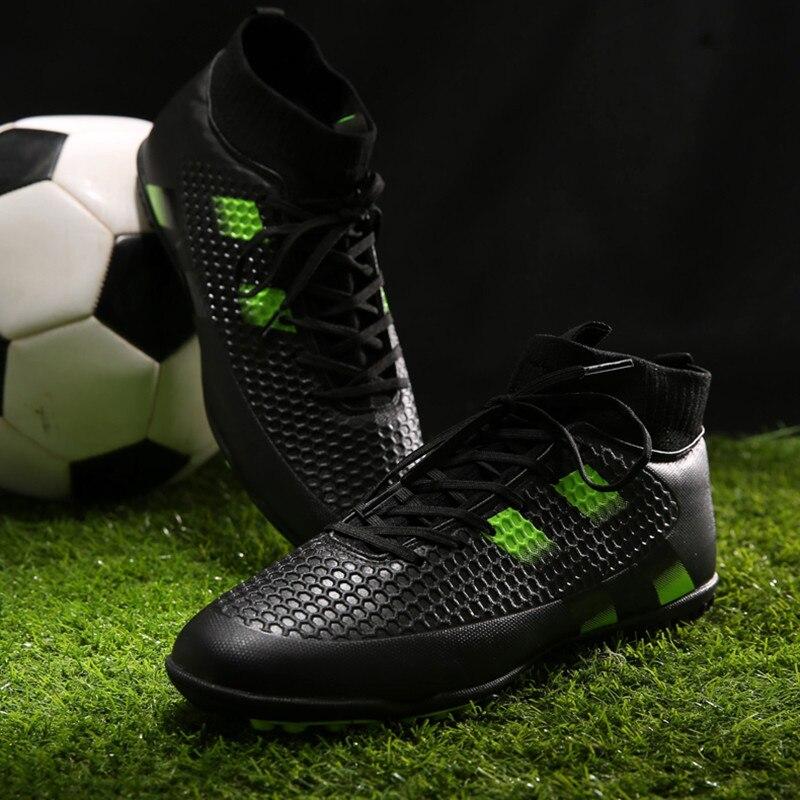 27a11950 futsal бутсы футбольные кроссовки мужские Высокое качество дешевая цена