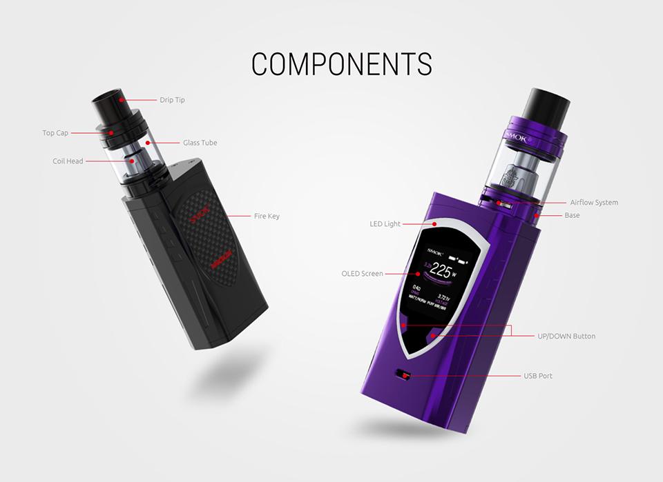 Electronic Cigarette 3