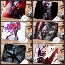 Mairuige Große Förderung Tokyo Ghoul Gaming Gamer Spielen Matten Mauspad Anime Cartoon Druck Große Größe Spiel Maus Pad Gamer Maus matte