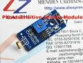 Frete Grátis Módulo Sensor Fotossensível Módulo de Luz Módulo De Detecção para Arduino