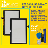 Touch Panel For Samsung Galaxy Note 10 1 2014 Edition P600 P601 P605 SM P600 Touch