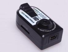 Q5 Smallest Mini Hidden Digital HD 720P Thumb DV Camera Motion Detection Camcorder Recorder Support TF S D Card Wholesale