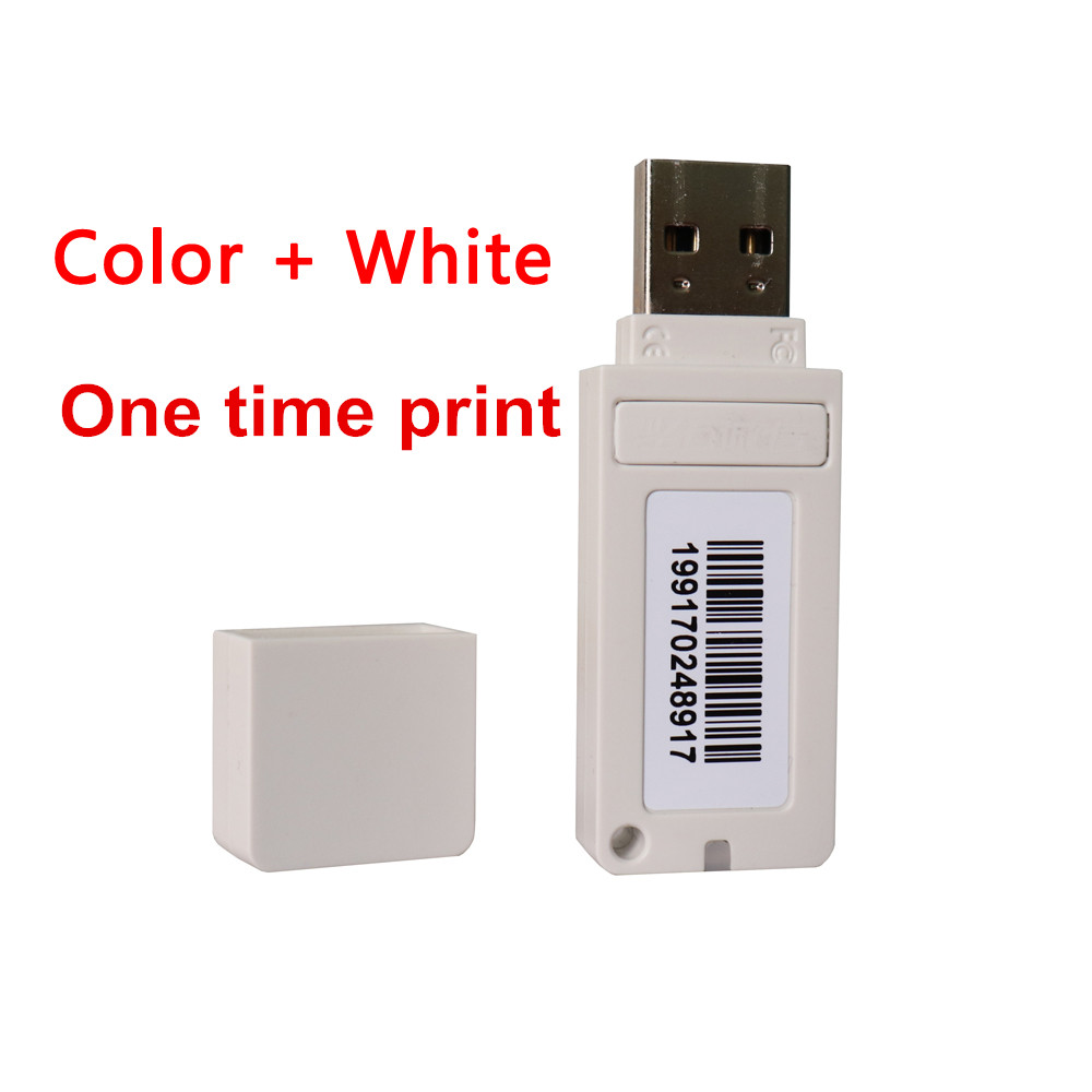 US $53 1 10% OFF|New Upgrade AcroRIP White ver9 0 RIP software with Lock  key dongle for Epson UV flatbed Inkjet printer-in Printer Parts from  Computer