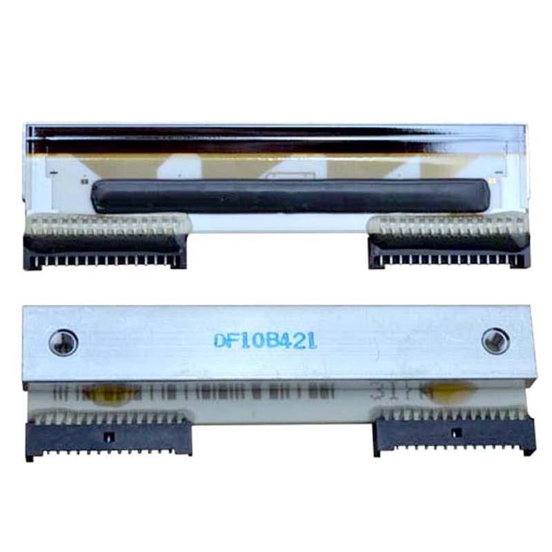 SEEBZ 2PCS Original Thermal Print head Printhead For Zebra 2824 TLP2824-Z LP2824 2824plus 203dpi Barcode label Printer seebz kyocera edition print head for zebra 110xi4 barcode label printer 600dpi thermal printer aaa quality