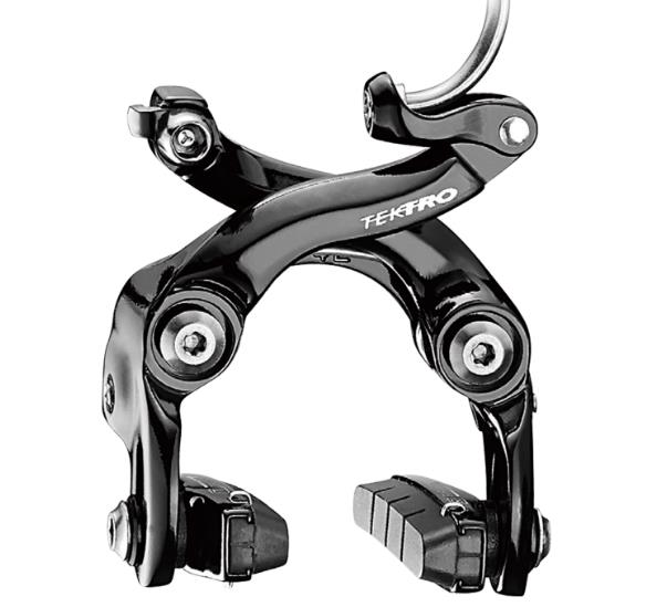 TEKTRP-731 Front Rear Road Bike Triathlon Bicycle Brake Caliper////Direct Mount