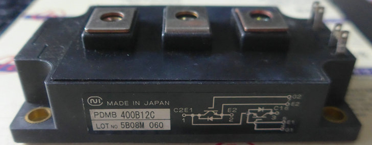 ФОТО PDMB400B12C    POWER MODULE   IGBT- FREESHIPPING