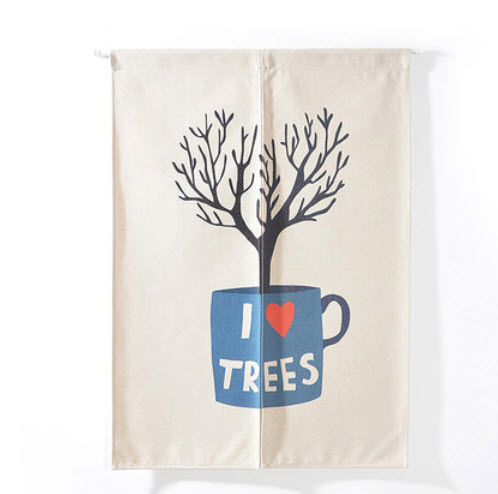 Coffee Cup Curtain Promotion-Shop for Promotional Coffee Cup ...