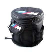 Wodoodporna tkanina oxford worek do przechowywania samochodu bagażnik box auto pojazd tułowia orgnizer stylizacji akcesoria dla audi bmw vw
