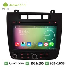 Quad Core DAB WIFI Android 5 1 1 2Din 1024 600 font b Car b font