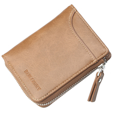 New Arrival Men Wallet Men Short Clutch Money Bag Wallet Mens Wallet P