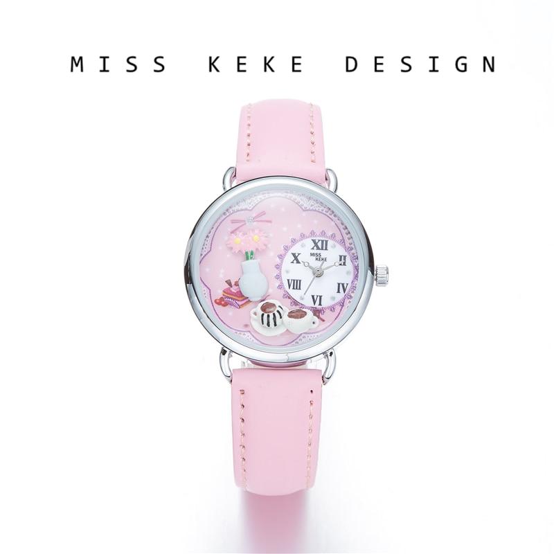 Miss Keke 2018 - นาฬิกาสตรี