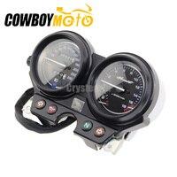 Motorcycle Gauges Cluster Speedometer Tachometer Instrument For Honda CB600 Hornet 600 2000 2006 2001 2002 2003 2004 2005