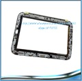 Original touch screen with borders for lenovo K1 screen number is: 0296 FPC-1 REV:2 free shipping