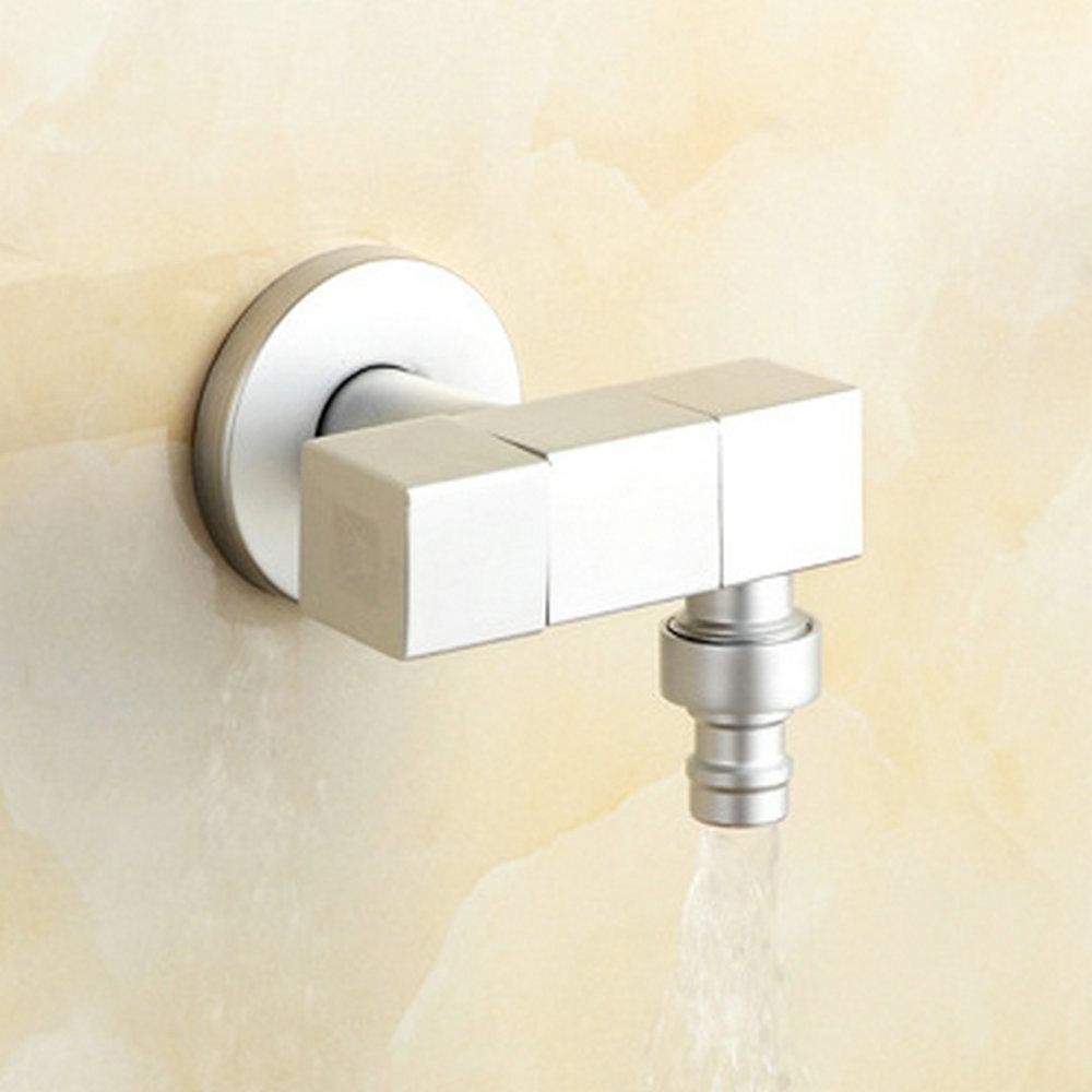 yanksmart bagnogiardino rubinetto lavatrice rubinetto fissato al muro torneira bacino rubinetti lavandino rubinetti lavatrice